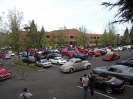 2014 April Car & Coffee Tigard